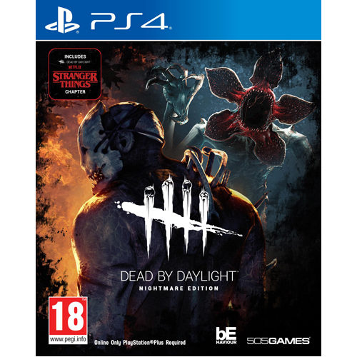 Dead By Daylight: Nightmare Edition - PS4
