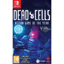 Dead Cells: Action Game Of The Year Edition - Nintendo Switch