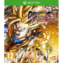 Dragon Ball: Fighterz - Xbox One
