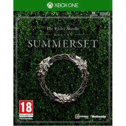 Elder Scrolls Online: Summerset - Xbox One