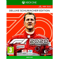 F1 2020 Deluxe Schumacher Edition - Xbox One