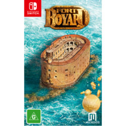 Fort Boyard - Nintendo Switch