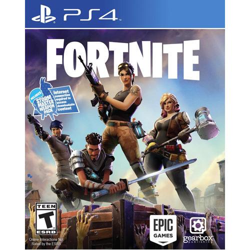 Fortnite - PS4