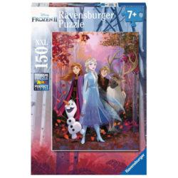 Frozen 2 XXL Puzzle (150 Pieces)