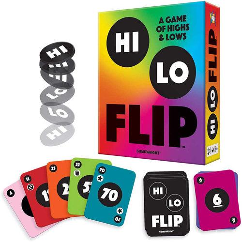 Hi Lo Flip