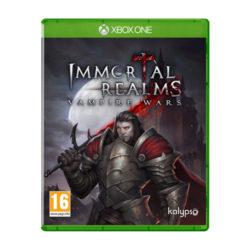 Immortal Realms: Vampire Wars - Xbox One