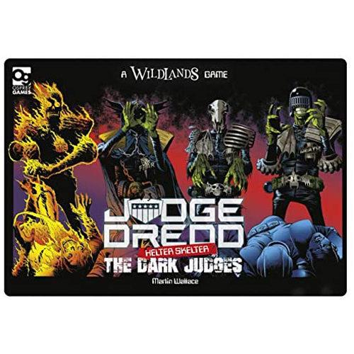 Judge Dredd: Helter Skelter: Dark Judges