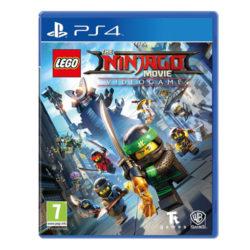 Lego The Ninjago Movie Videogame - PS4