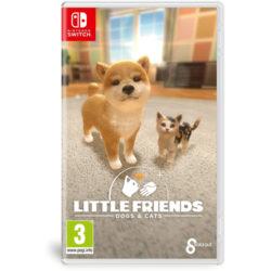 Little Friends Dogs & Cats - Nintendo Switch