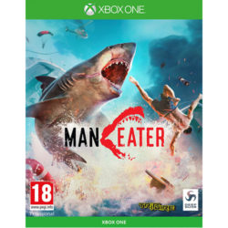 Maneater - Day One Edition - Xbox One