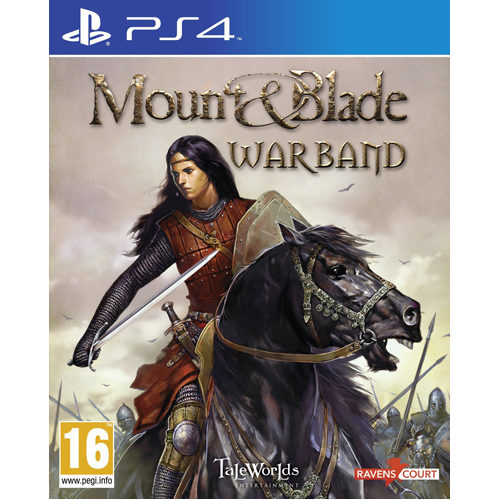 Mount and Blade: Warband - PS4