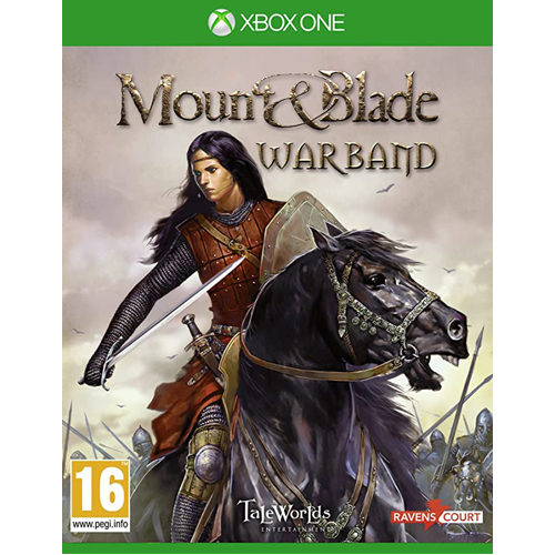 Mount and Blade: Warband - Xbox One