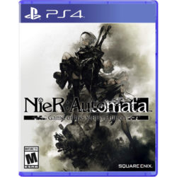 NieR:Automata Game of the YoRHa Edition - PS4