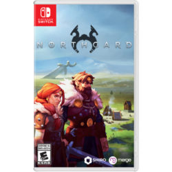 Northgard - Nintendo Switch
