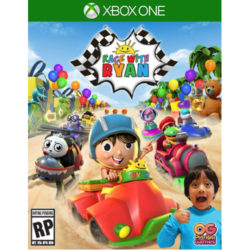 Race With Ryan - Xbox One