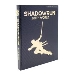 Shadowrun 6th Edition Limited Edition
