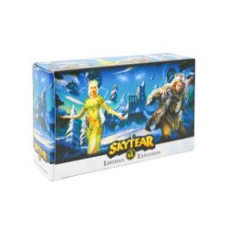 Skytear: Liothan - Expansion 1