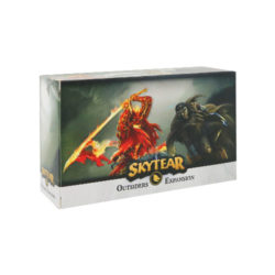 Skytear: Outsiders - Expansion 1