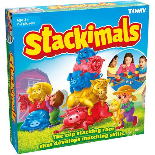 Stackimals