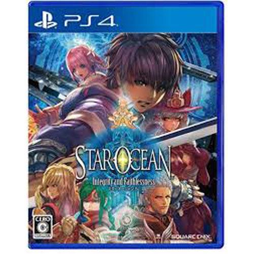 Star Ocean V - PS4