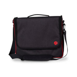 Stealth Console Messenger Bag - Nintendo Switch