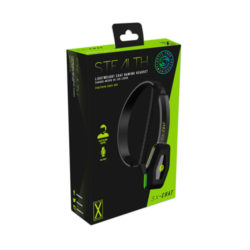 Stealth SX-Chat Xbox One Mono Headset - Xbox One