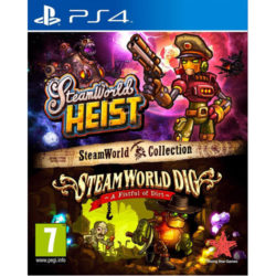 Steamworld Collection - PS4