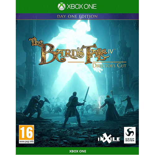 The Bard's Tale IV: Director's Cut Day One Edition - Xbox One