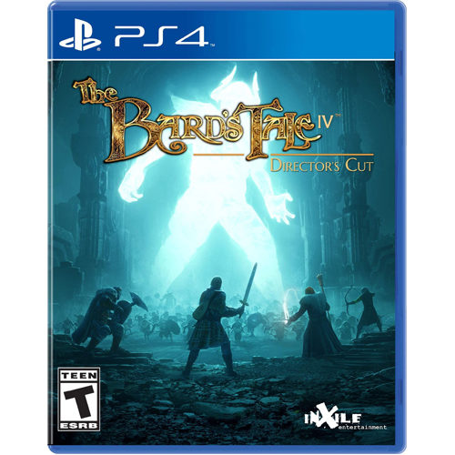 The Bard's Tale IV: Director's Cut - PS4