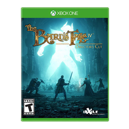 The Bard's Tale IV Director's Cut - Xbox One