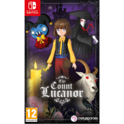 The Count Lucanor: Signature Edition - Nintendo Switch