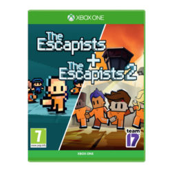 The Escapist Double Pack - Xbox One