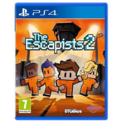 The Escapists 2 - PS4
