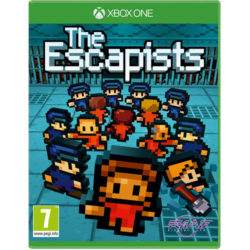 The Escapists - Xbox One