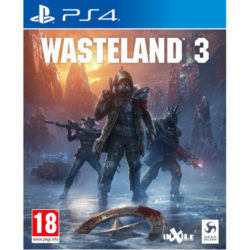 Wasteland 3 - PS4