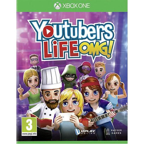 YouTubers Life OMG! - Xbox One