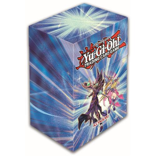 Yu-Gi-Oh TCG The Dark Magicians Card Case