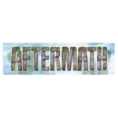 Aftermath: Scarcross & Marksmen Figure Pack Expansion