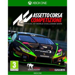 Assetto Corsa Competizoine - Xbox One