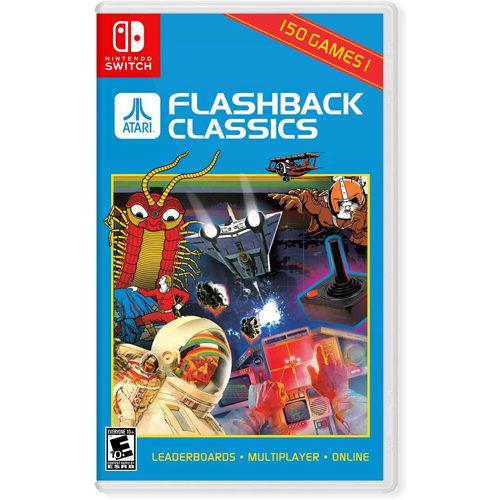 Atari Flashback Classics - Nintendo Switch