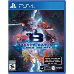 Bounty Battle: The Ultimate Indie Brawler - PS4
