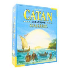 Catan: Seafarers (2015 Refresh)
