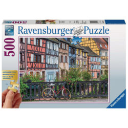 Colmar, France, Extra Large (500 pieces)