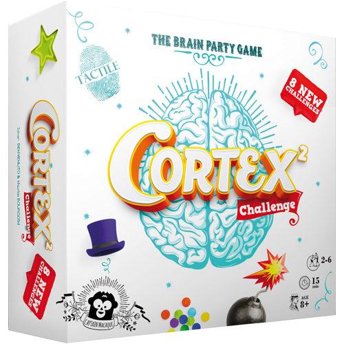 Cortex Challenge 2 (Multi-Language Version)