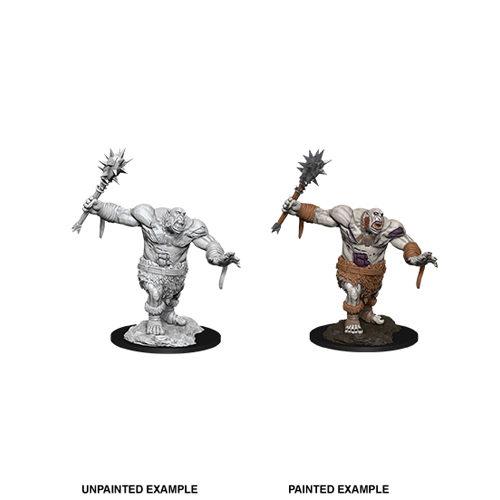 D&D Nolzur's Marvelous Unpainted Miniatures (W12) - Ogre Zombie