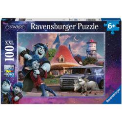 Disney Pixar: Onward XXL (100 pieces) Jigsaw Puzzle