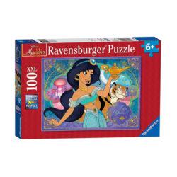 Disney Princess Jasmine XXL (100 pieces)