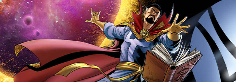 Marvel Champions: The Card Game – Dr. Strange Hero Pack Review