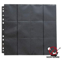 Dragon Shield 24-Pocket Pages Non-glare - Sideloaded