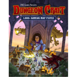 Dungeon Craft: Volume 1